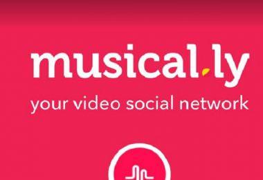 Musical.ly, App, Social Media
