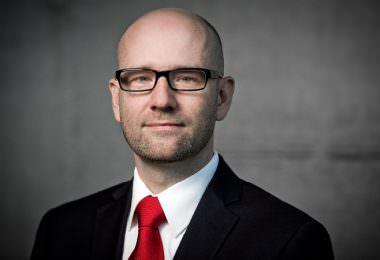 Peter Tauber, CDU, Wahlkampf