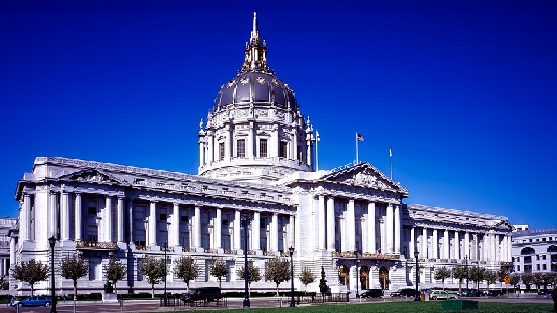 San Francisco, Town Hall, Facebook