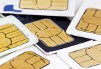 Sim-Karten, Amazon, Mobilfunk, Smartphone