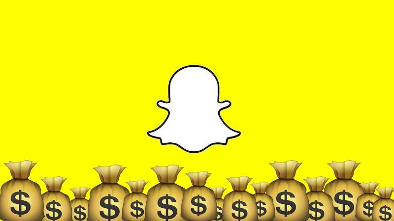 Snapchat, Discover, Börsengang, App, Messenger