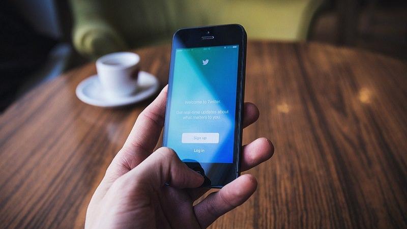 Twitter, App, Smartphone, Social Media