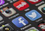 Facebook, Instagram, Twitter, App, Facebook-Gruppen