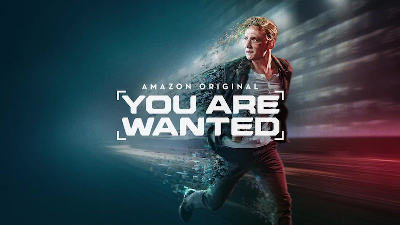 You Are Wanted Amazon Prime Video
