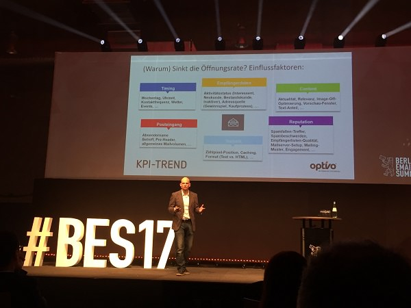 Berlin, E-Mail, E-Mail-Marketing, Berlin Email Summit