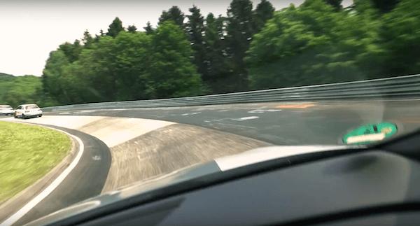 ADAC Zurich 24h-Rennen Nürburgring