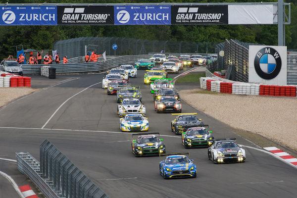 ADAC Zurich 24h Rennen