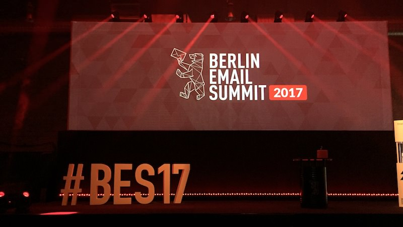 Berlin Email Summit, Email. Marketing, E-Mail-Marketing