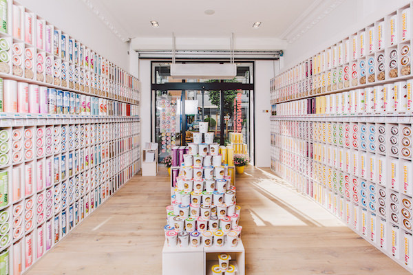 MyMuesli Store Berlin