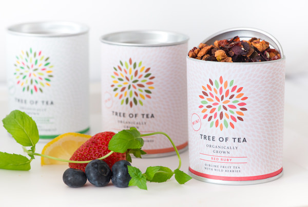 Tree of Tea MyMuesli