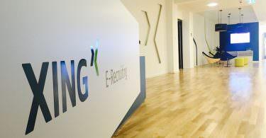 Xing, Karrierenetzwerk, Netzwerk, Reichweite bei Xing, Xing-App