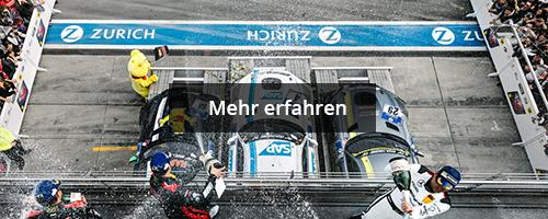 Zurich 24h Rennen