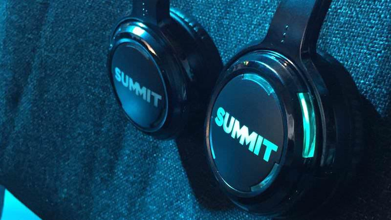 Adobe Summit, Kopfhörer, Headphones, Recap