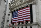 Börse, New York, Aktie