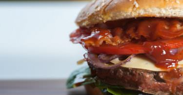 Burger, Order Food, Bestellservice