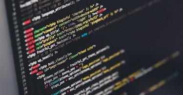 Inhalte, Code, Algorithmus, CIO