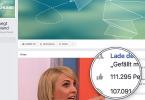 Facebook Like Seiten Merge Sat.1 ProSieben