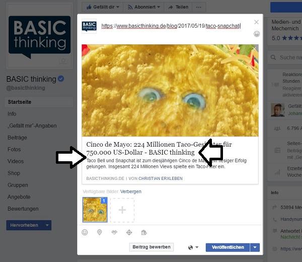 Facebook, Post, Social Media