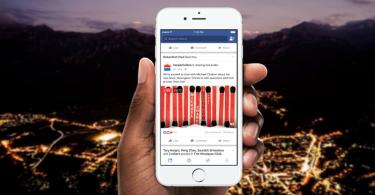 Podcast, Audio, Facebook Live Audio, Livestream, Livestreaming