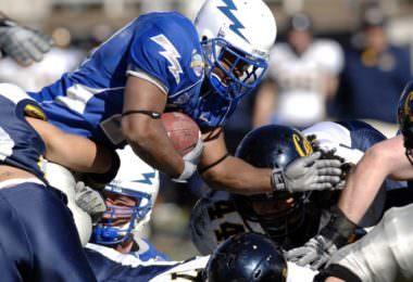 VICIS ZERO1: Neuer Hightech-Helm für NFL-Stars