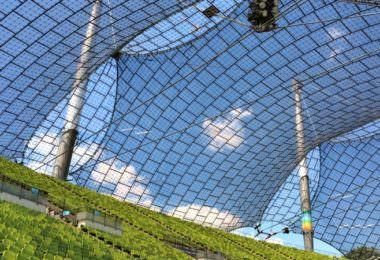 Green Innovation: So sehen die Sportstadien der Zukunft aus