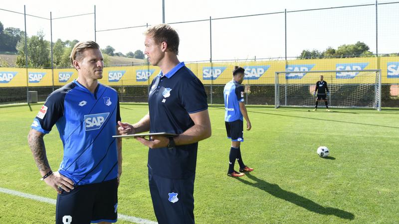 TSG Hoffenheim: Spielerentwicklung nach Maß