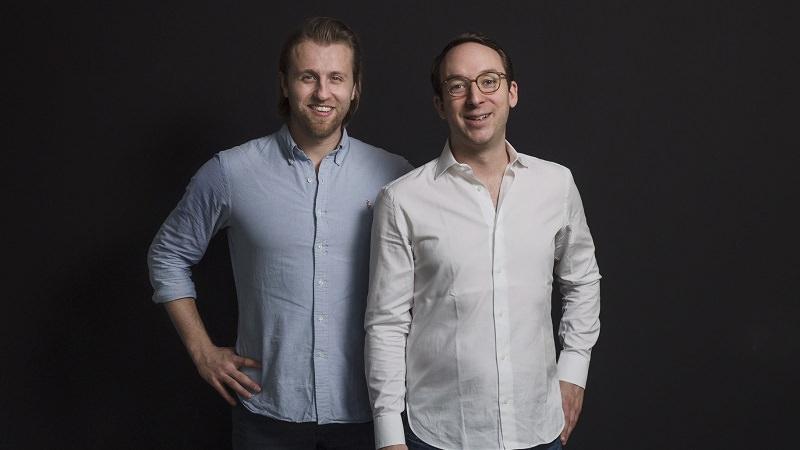 Topglas, Start-up, Unternehmen, Startup