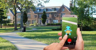 Pokemon Go, App, Niantic