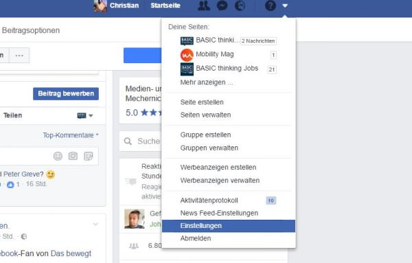 Facebook, Tracking, Ad Tracking