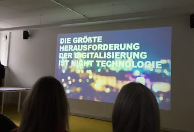 Innovation, Workshop, München, Serviceplan