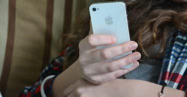 SMS WhatsApp Smartphone iPhone