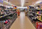 Drogerie, Supermarkt, Amazon
