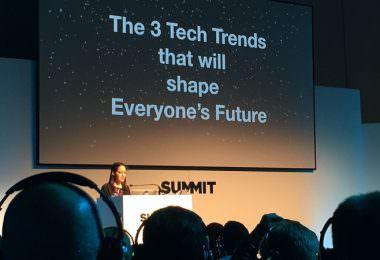 Tech-Trends, Adobe Summit, Tech