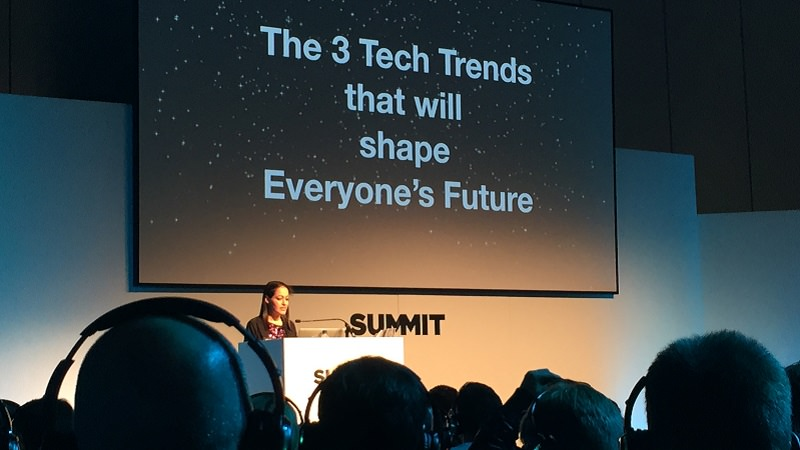 Tech-Trends, Adobe Summit, Tech