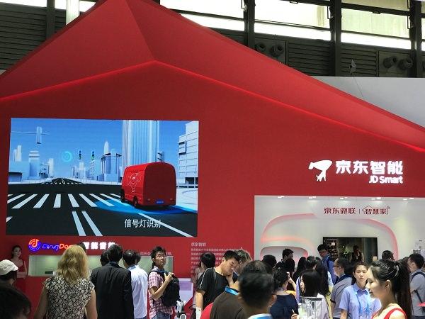 CES Asia, Tech, Technologie, Tech-Trends