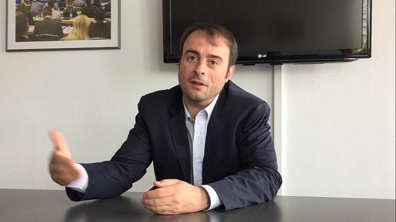 Alexander Kulitz, Wirtschaftsjunioren