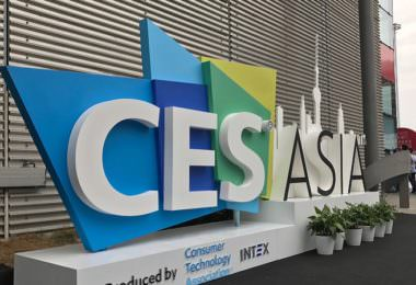 CES Asia, Tech, Technologie, Tech-Trends