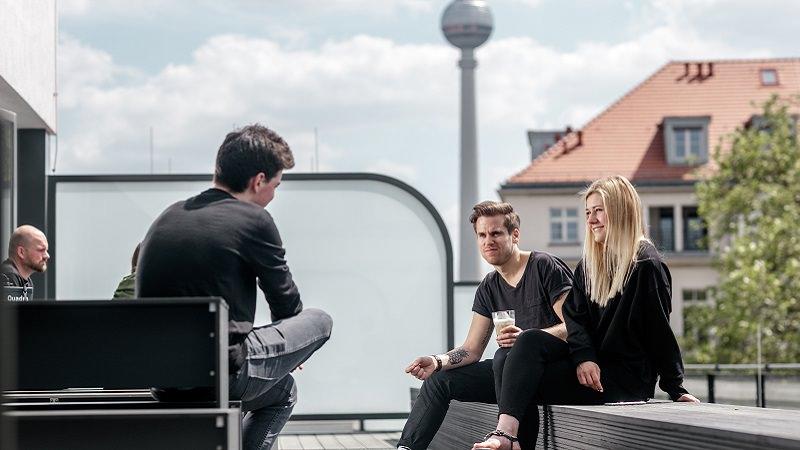 Haus der Kommunikation, Berlin