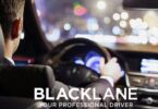 Blacklane Flyer