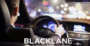Blacklane Flyer
