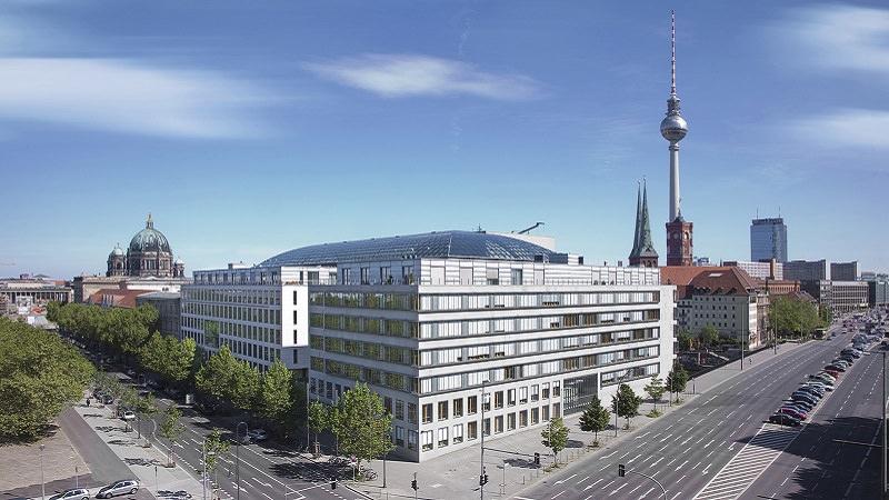 Haus der Deutschen Wirtschaft, DIHK, G20-Jungunternehmergipfel