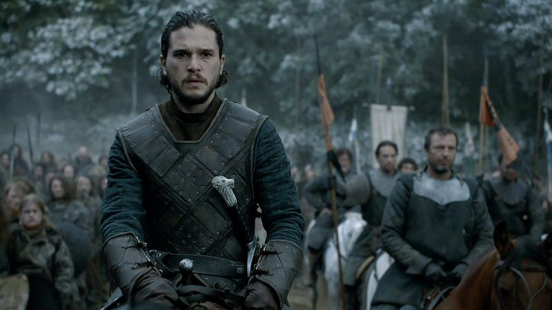 Game of Thrones, Social Media TV