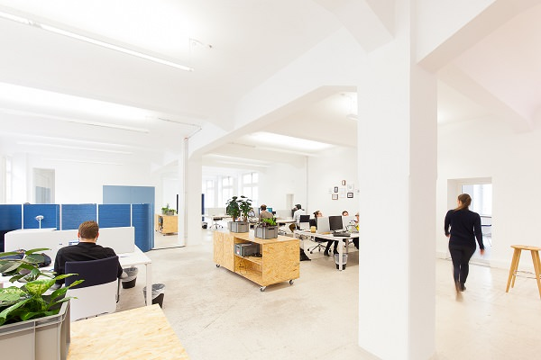 Buddybrand, Agentur, Berlin
