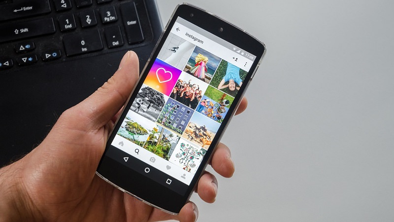 Instagram, App, Smartphone, Kennzeichnung, Spam-Filter, Vierspaltigkeit, Nutzungsbedingungen, Nutzungsrichtlinien, Instagram Features