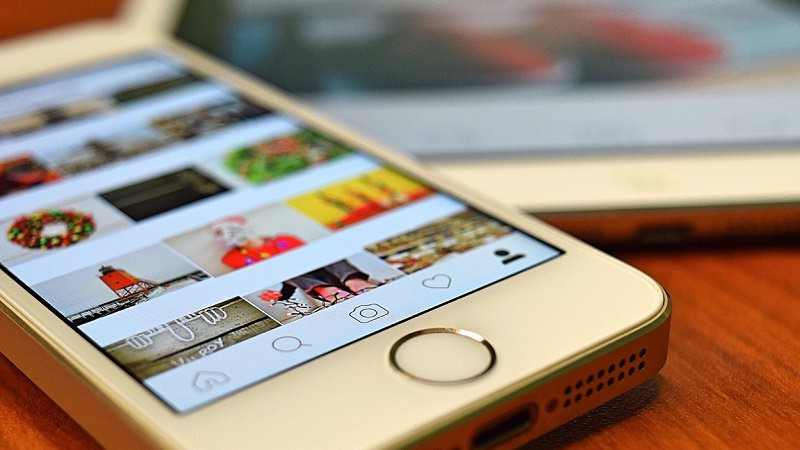 Instagram, App, iPhone, Instagram-Engagement, Umgangston auf Instagram, Kontrolle
