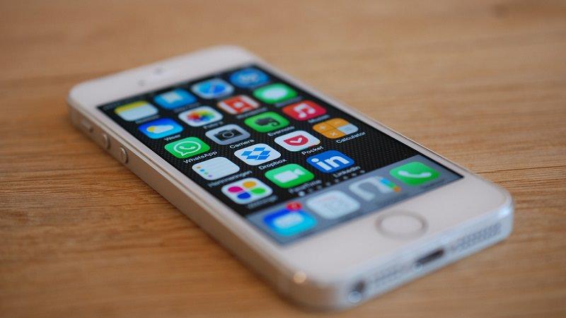 App, Smartphone, Push-Benachrichtigung