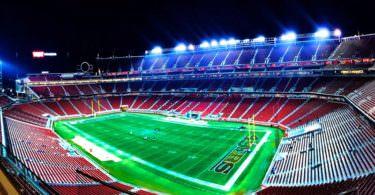 Amazon verlangt 2,8 Mio. $ für NFL-Werbepakete