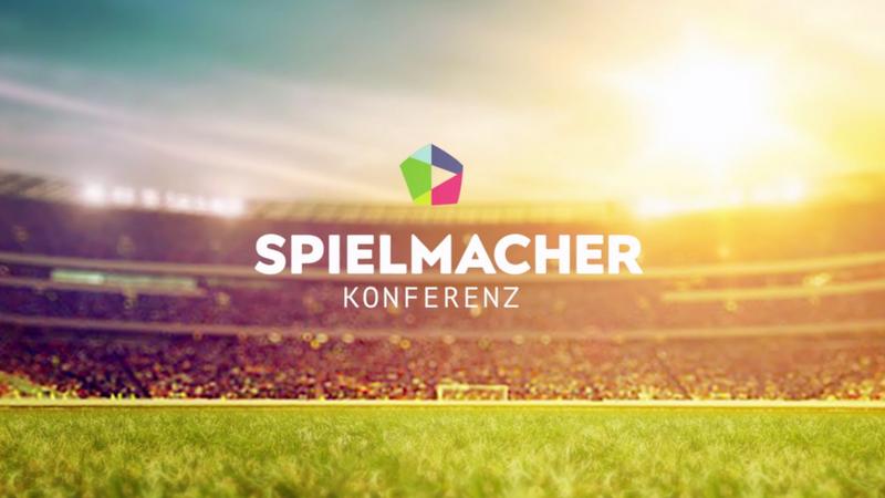 """Die Spielmacher Konferenz 2017: """"Fußball digital"""""""
