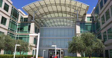 Apple, Apple Campus, Cupertino, Silicon Valley, Tech-Tour