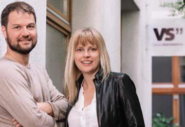 Visual Statements, Benedikt Böckenförde, Kerstin Schiefelbein, Interview